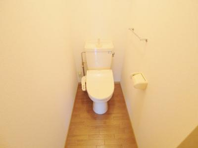 【トイレ】セジュール安芸