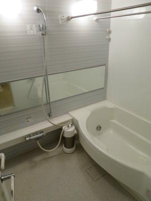 【浴室】レコシティ・プライム