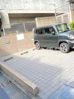 【駐車場】菱和パレス桜台