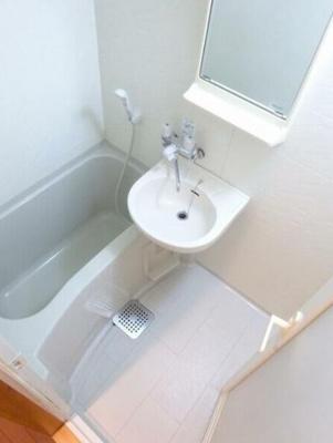 【浴室】菱和パレス桜台