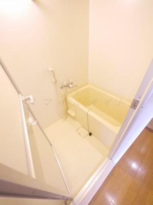 【浴室】クラフトリー