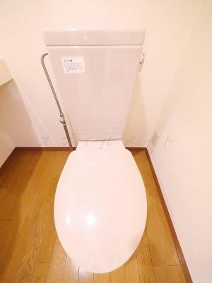 【トイレ】クラフトリー