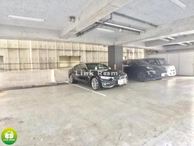 【駐車場】レジデンス錦糸町