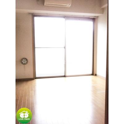 【寝室】レジデンス錦糸町