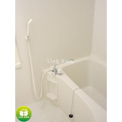 【浴室】レジデンス錦糸町