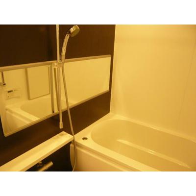 【浴室】クレヴィア東陽町(クレヴィアトウヨウチョウ)