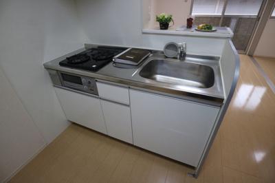 【キッチン】ハーベスト平田