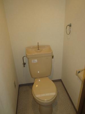 【トイレ】すばる三恵