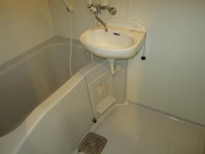 【浴室】すばる三恵