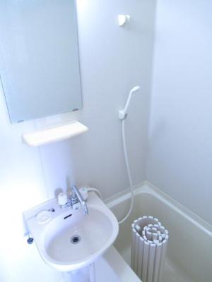 【浴室】ジーク池袋