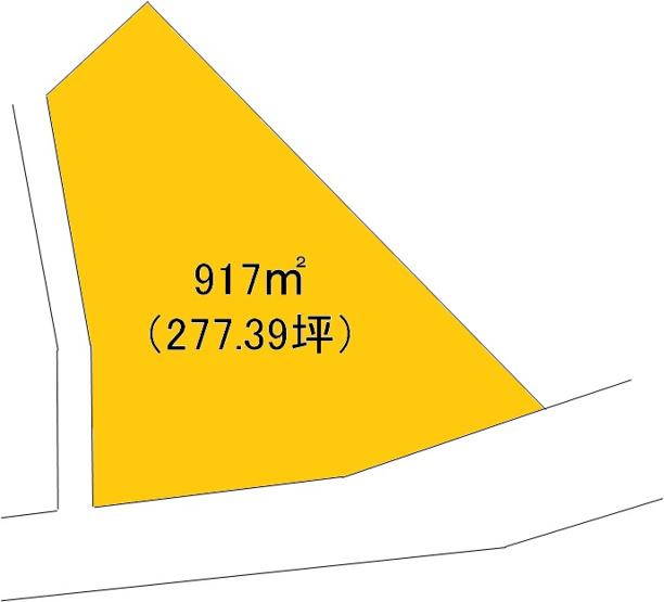 【土地図】加倉井町土地