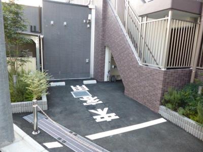 【駐車場】デュオステージ曳舟