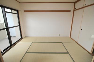 【和室】パセオ上野西