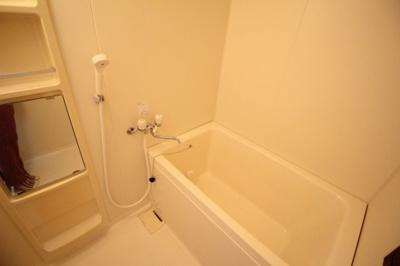 【浴室】パセオ上野西