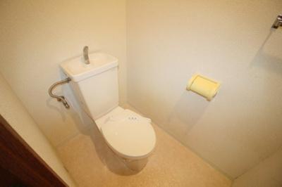 【トイレ】パセオ上野西