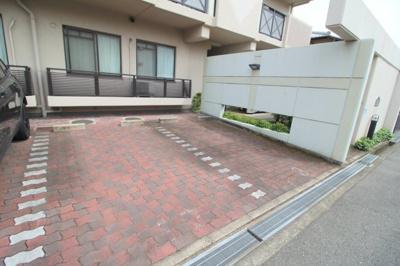 【駐車場】パセオ上野西