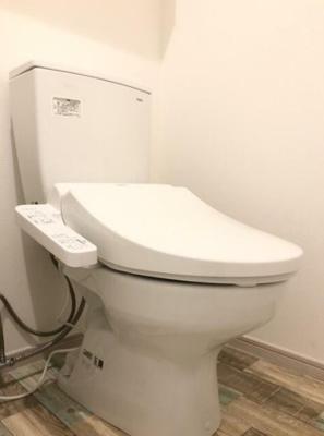 【トイレ】KSビル