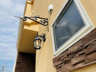 【施工例】とても優しい雰囲気があるプロヴァンススタイル住宅