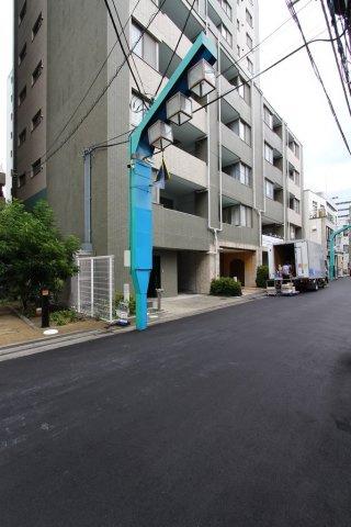 14階建て3階部分  「平塚」駅徒歩3分!駅前の好立地マンションです!