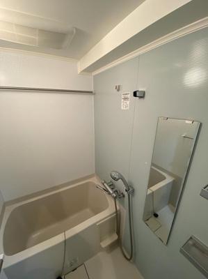 【浴室】プレール・ドゥーク南品川