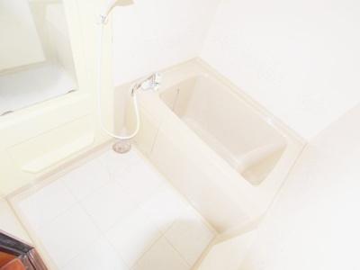 【浴室】熊野第一コーポ