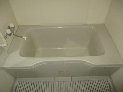 【浴室】ミリオンハウス