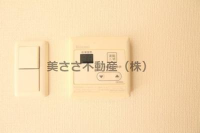 【設備】プレデンシャル千人町