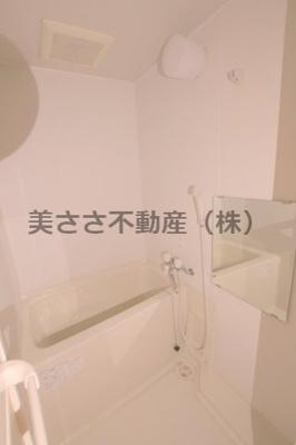 【浴室】プレデンシャル千人町