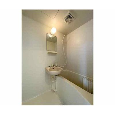 【浴室】ハイブリッジII(ハイブリッジ)