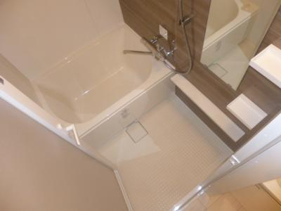 【浴室】S-RESIDENCE曳舟