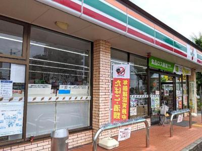 セブンイレブン和泉桑原町店まで1,409m