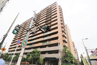 【外観】モンセーヌ東三国