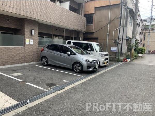 【駐車場】FDSamore