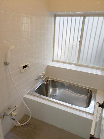 【浴室】向原4丁目貸家