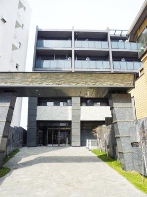 【外観】ガーラ・ヒルズ新宿
