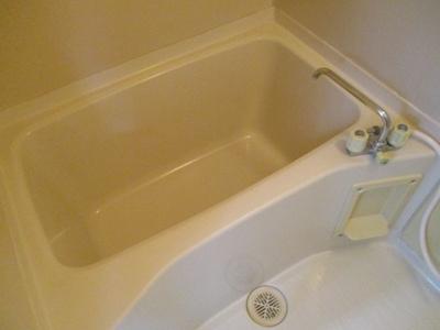 【浴室】メゾンサティ玉出