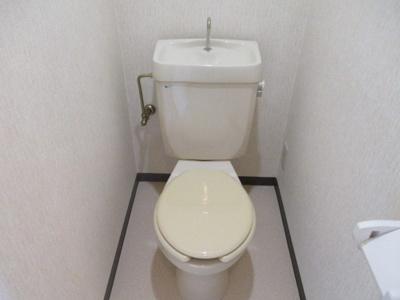 【トイレ】メゾンサティ玉出