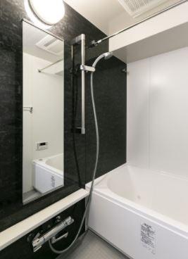 【浴室】リバーレ東新宿