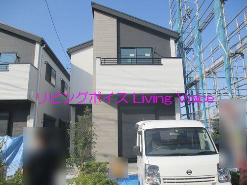 3号棟 藤沢市高倉1期 新築一戸建て 全3棟
