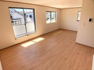 【洋室】足立区一ツ家3丁目新築戸建て【全5棟】