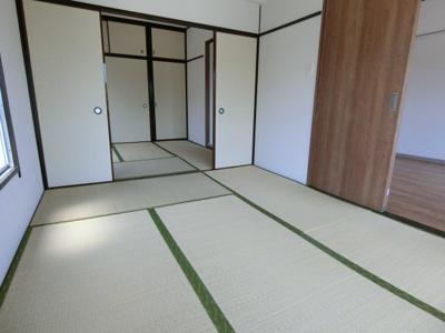 【和室】ミリカハイツ