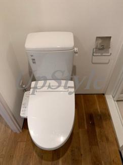 【トイレ】トリアス652