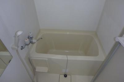 【浴室】アーク・スクエア