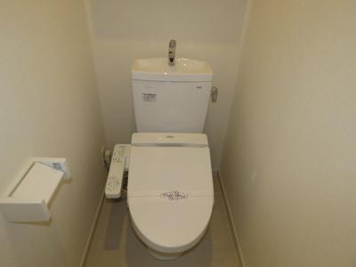 【トイレ】リブリフェリスゲート