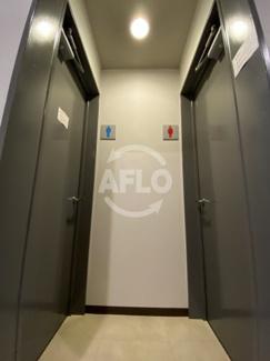 大同パークサイドビル トイレ