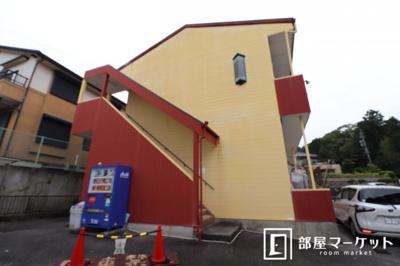 【外観】メゾンクレール