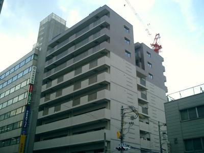 【外観】サザンクレスト堺東