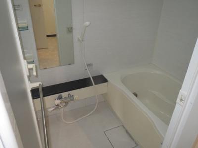 【浴室】サザンクレスト堺東