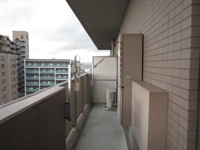 【展望】サザンクレスト堺東