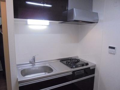 【キッチン】モデルノ レジデンス